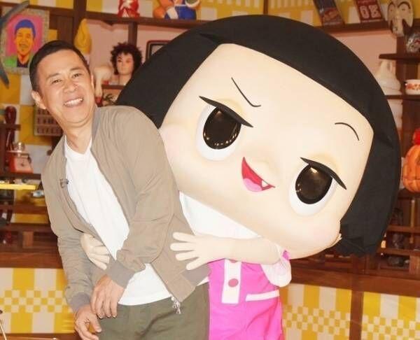 岡村隆史「ようやく…」チコちゃんセリフの流行語大賞ノミネートに喜び