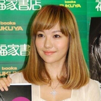 谷村奈南、井岡一翔との離婚を報告「約6ヶ月アメリカに留学します!」