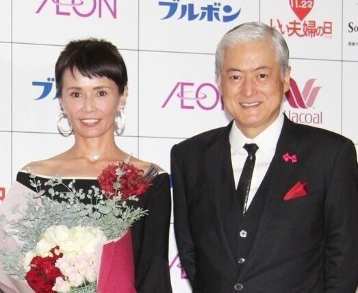 陣内孝則、31年ぶり夫婦共演!「女房に逃げられないように」を軸に活動!?