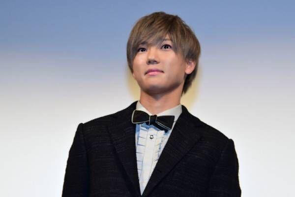 安井謙太郎、初主演映画の舞台挨拶で自然と司会に? 本当のMCも絶賛