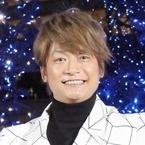 香取慎吾「クリスマスは女の子と…」ジョークに会場ざわっ!