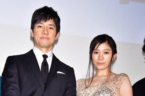 篠原涼子、舞台あいさつ中に子役と再会して涙「お仕事ができて幸せだった」