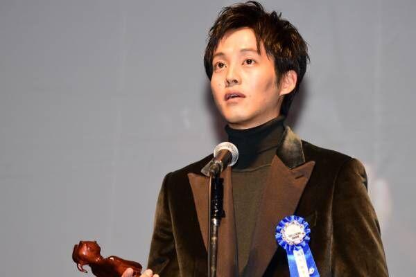 松坂桃李、初ドラマは「バーターだから」 最優秀男優賞で役者人生語る