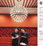 ナオト、桜井和寿とのコラボの裏側「お寿司屋さんのときの話しから…」