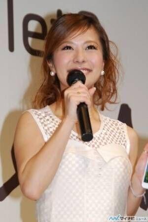 神戸蘭子、第2子妊娠を報告「息子と一緒に妊娠生活を楽しみたい」