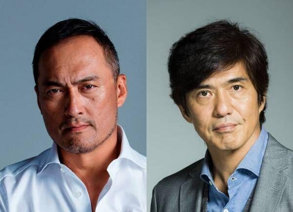 佐藤浩市&渡辺謙、福島第一原発事故に挑む作業員に『Fukushima 50』公開