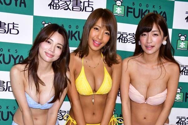 ☆HOSHINO「中にはノーブラの写真も!」と初カレンダーをアピール