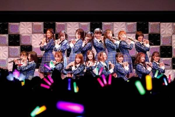 SKE48松井珠理奈、ナゴヤドーム公演の目標を「来年中に叶えたい!」