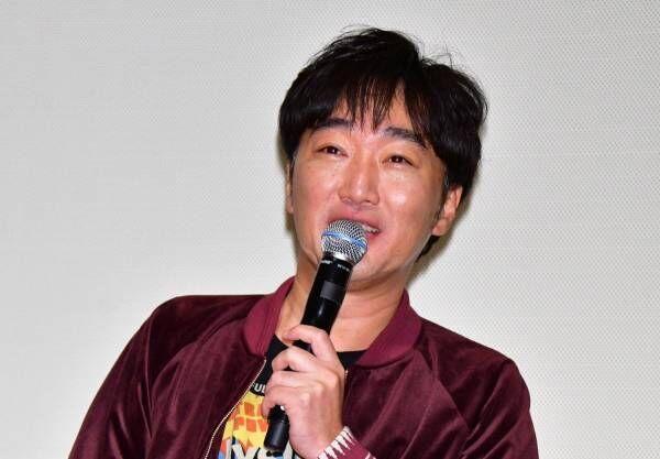 スピードワゴン小沢一敬「僕は泣いたことがない」「目を洗っているだけ」