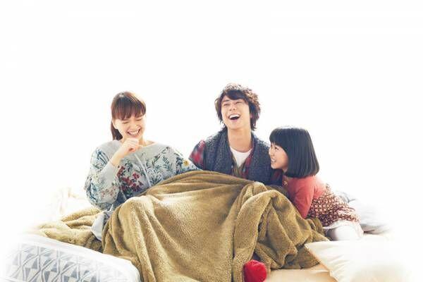 Kis-My-Ft2、北山宏光主演映画の主題歌! 藤井フミヤ&亀田誠治豪華タッグ