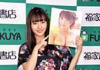 スパガ・浅川梨奈、卒業後は「橋本環奈さんに負けないように頑張ります!」
