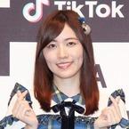 松井珠理奈、TikTokerデビューで変顔も解禁「とうとう出す時がきた」