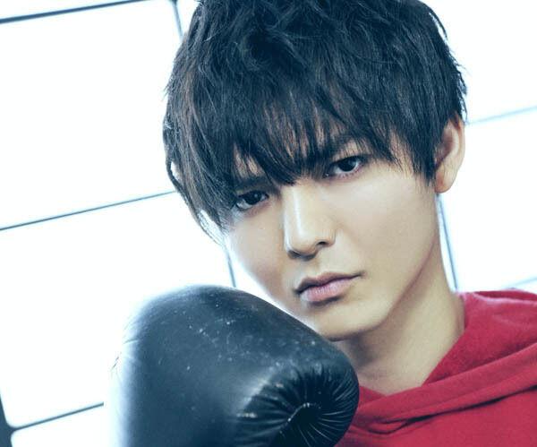 薮宏太、10年ぶりミュージカル単独主演! 新作『ハル』でボクシング挑戦