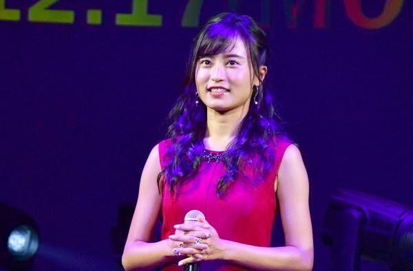 小島瑠璃子、HKT48卒業宣言の指原莉乃の「影響力は絶大」