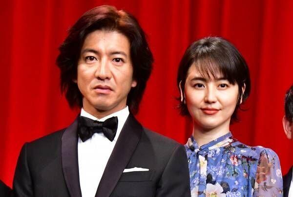 木村拓哉、結婚前の勝地涼と前田敦子の関係を「見抜けませんでした」