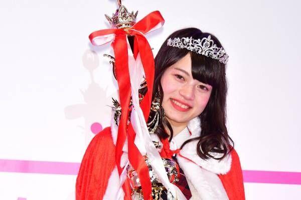 日本一かわいい女子高生、佐賀県在住で高校3年生のあれんさんがグランプリ