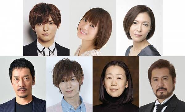 北乃きい、薮宏太主演ミュージカルヒロインに「課題がある程燃える」