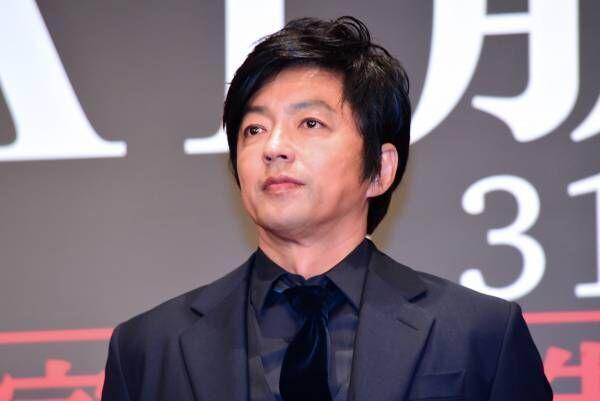 【動画】大沢たかお、2年休業からの復帰で見据えた「俳優人生の終わり」と出演基準