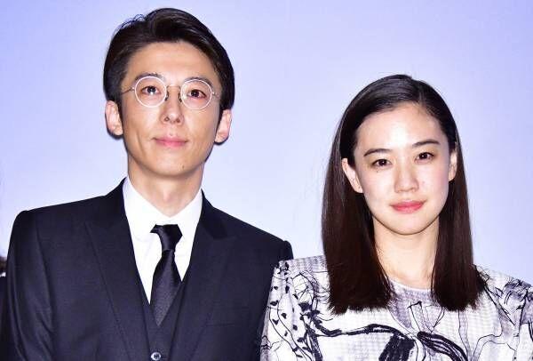 【動画】高橋一生、19年ぶり共演・蒼井優とのラブシーンは「ジャグリングです」