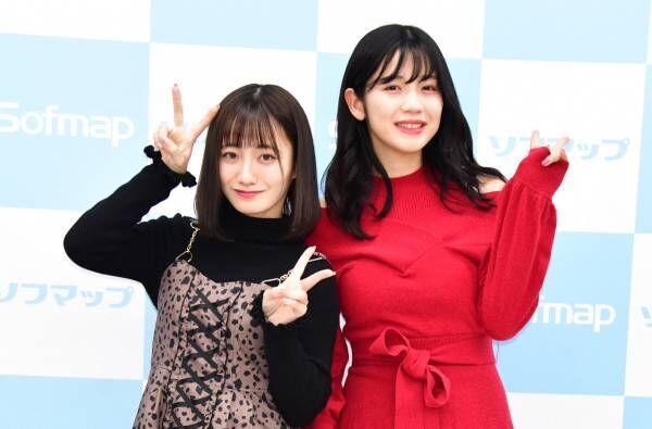 美少女ユニット・delaの近藤真琴「delaとして世界制服を!」と気合