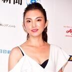 田中麗奈、第1子出産を報告「日頃お世話になっております皆様へ」