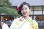 ミス美しい20代・川瀬莉子、グランプリの瞬間「手が震えました」