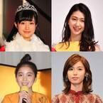 2019年活躍間違いなしの若手女優10人! 世間ザワつく「あの美女は誰?」