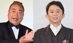 """上島竜兵、有吉&出川の共通点を明かす「""""売れましたよ感""""がない」"""