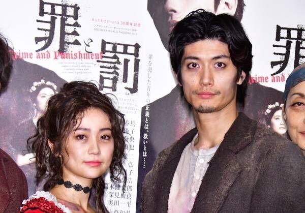 三浦春馬、大島優子との初共演で「ポテンシャルが高くてまっすぐ」