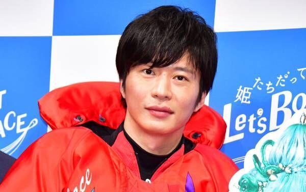 田中圭、YouTuber転身を事務所に相談したことを告白「普通に怒られました」