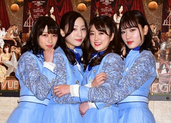 乃木坂46 樋口日奈、舞台初日を迎え「みんなで良いものを作っていければ」