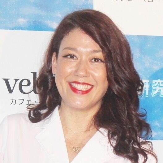 純烈・小田井の妻LiLiCo「本当にがっかり」 DV報道の友井雄亮に怒り