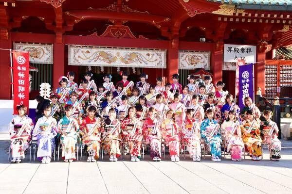 AKB48グループ、過去最多の45人が新成人 荻野由佳「No.1を目指したい!」