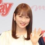 川栄李奈、前髪のこだわり明かす「AKBのときから…」