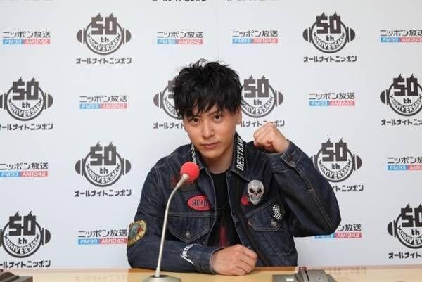 山下健二郎、3年越しの夢が実現 - 『ANN』で「釣り特集」