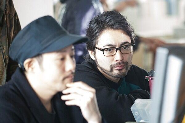山田孝之は「宇宙人」 絶賛の声続々『デイアンドナイト』監督の執念