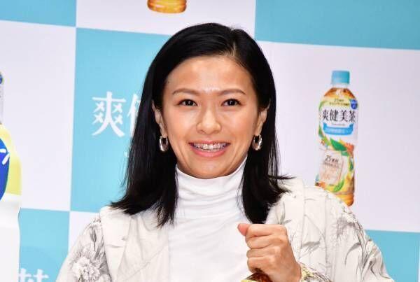 榮倉奈々、31歳を前にして「健やかに爽やかに美しい1年に!」と抱負