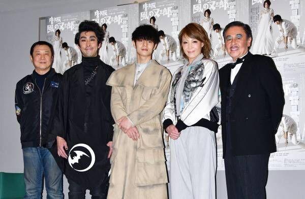窪田正孝、6年ぶりの舞台で故・蜷川幸雄氏が「見てくれている感覚がある」