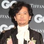 稲垣吾郎、『半世界』撮影中に落石も「青あざぐらいで済みました」