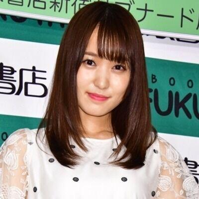 欅坂46・菅井友香、けやき坂46の改名に「ちょっと寂しい気持ちも」