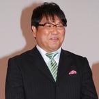 カンニング竹山、池江選手にエール「絶対に治る!」