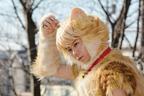 北山宏光、猫役でかわいさ相乗効果! 感情を揺さぶられた初主演映画