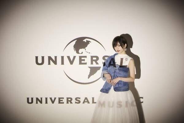 山本彩、1stシングル「イチリンソウ」4・17発売 自身作詞作曲&ギター演奏