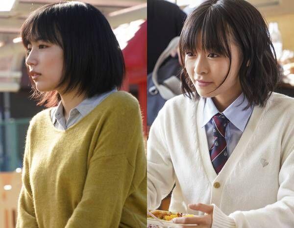 『3年A組』出演中の森七菜、数々の賞に輝く木竜麻生が『東京喰種2』に