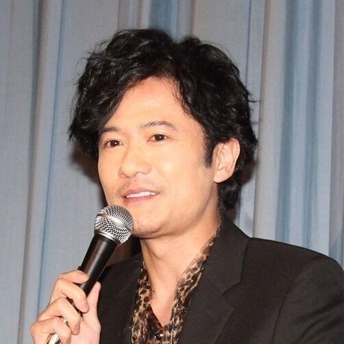 """稲垣吾郎、""""女性との修羅場""""告白「殴られたことはあります」"""