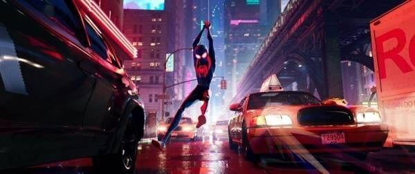 『未来のミライ』オスカー逃す 『スパイダーマン:スパイダーバース』が受賞