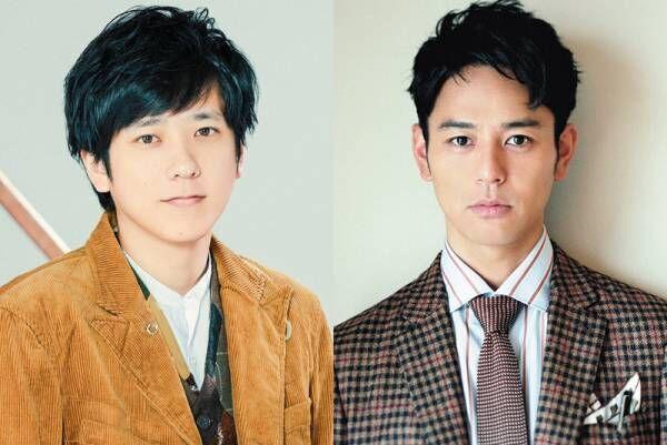 二宮和也&妻夫木聡、初共演で兄弟役 実在の写真家描く映画『浅田家』