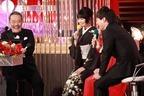"""真木よう子、松坂桃李への""""蹴り""""を謝罪「すごく憎たらしく見えて」"""