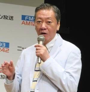 高田文夫、オードリーの武道館ライブを絶賛「ファンでいて良かった」