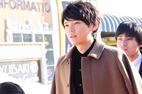 古川雄輝、ゆうばり国際映画祭「メロンカーペット」に登場で歓声